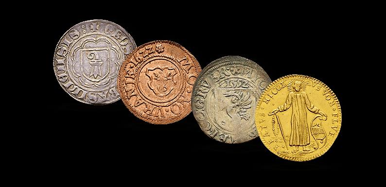 Numismatik Münzen Auktionen In Zürich In Der Schweiz Und